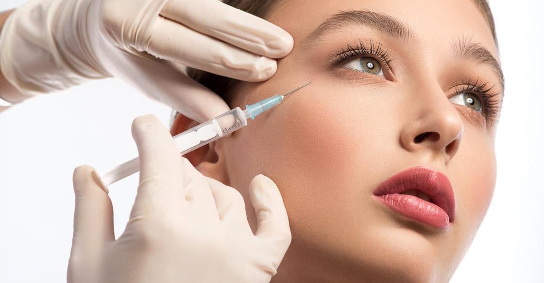 Βοτουλινική τοξίνη, botox